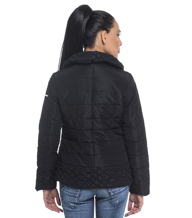 Κοντό μπουφάν με φερμουάρ - Antonella 463d2865800